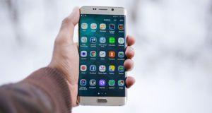Tilpas din Samsung Galaxy S9 til dit liv